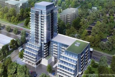 3015 Sheppard Ave East Condo Assignment in Toronto