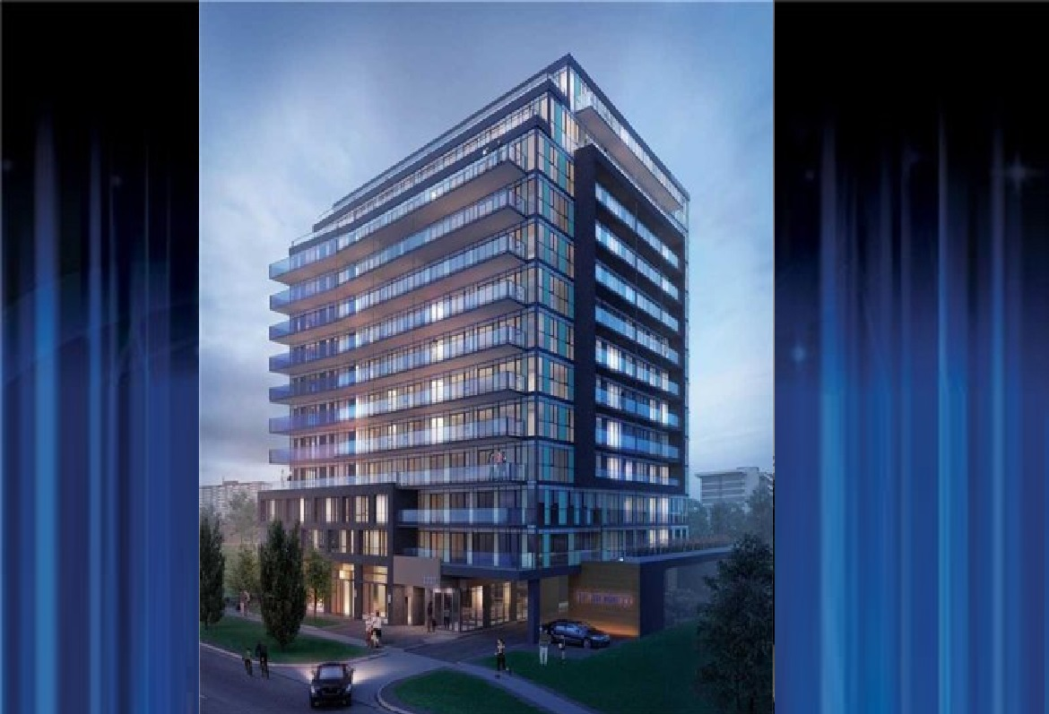 The Bennet Condos on 3237 Bayview Ave