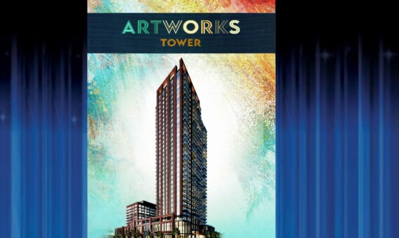 Artworks Tower Assignment