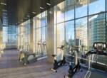 2221-Yonge-Ground-Floor-gym2-condo assignment