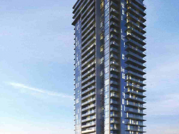 The peak Condos Building 32 Forest Manor Rd Assignment Sale